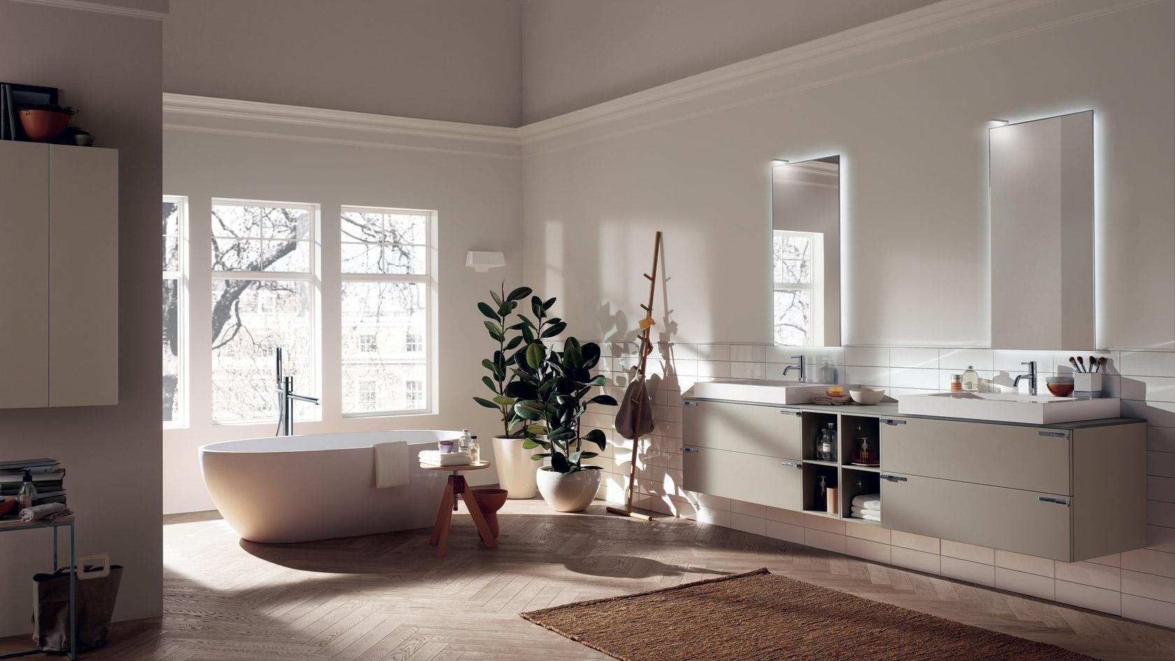 Arredo bagno – Casa Felice